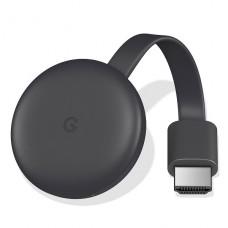 Chromecast Google Digital multimedia receiver  P/N GA00439-CL