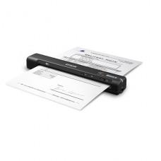 SCANER PORTATIL EPSON WORKFORCE ES 60W USB 2.0 1200 DPI X P/N B11B253201