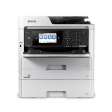 multifuncional Epson WF-M5799  Workgroup printer Ink-jet monocromatica p/n C11CG04301
