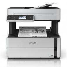 IMPRESORA Epson M3180 ECOTANK - Workgroup printer - Printer / Copier / Scanner / Fax P/N C11CG93303