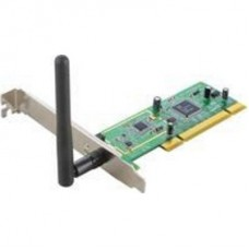 TARJETA DE RED PCI WIRELESS EW 7326LG NORMA B/G 54MB EDIMAX