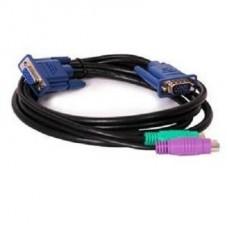 CABLE PARA KVM EDIMAX EK-C30D 3.0MTS