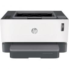 IMPRESORA LASER HP NeverStop  WIFI 1000W hasta 21 ppm (mono) MONOCROMATICA P/N 4RY23A#697