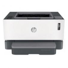 IMPRESORA MULTIFUNCIONAL HP NeverStop 1000A   Scanner / Copier / Printer P/N 4RY26A#697