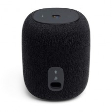 PARLANTE BLUETOOTH JBL LINK Music Smart speaker Google Home Black BT P/N JBLLINKMUSICBLKAM