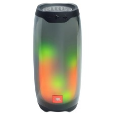 PARLANTE BLUETOOTH JBL Pulse 4 Speaker Black P/N JBLPULSE4BLKAM