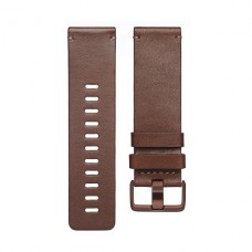 CORREA PARA SMARTWATCH Fitbit  Versa Leather S Cogn P/N FB166LBDBS