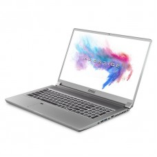 NOTEBOOK MSI P75 Creator 9SF Intel Core i7 9750H - 16GB RAM - 512GB SSD - NVIDIA RTX 2070 - 17.3