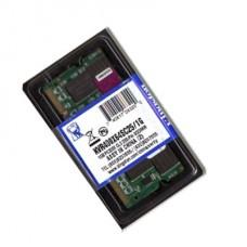 MEMORIA SODIMM DDR 1GB 400 PC3200 KINGSTON