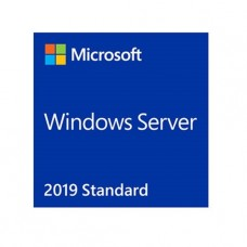 WINDOWS SERVER 2019 STANDARD - 16 NUCLEOS - OEM 64 BITS P/N P73-07799