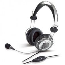 AUDIFONO MICROFONO HS-04SU GENIUS P/N 31710045100