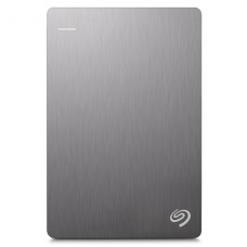 DISCO DURO EXTERNO Seagate Backup Plus Slim 2TB USB 3.0  Silver P/N STHN2000401