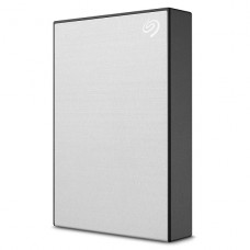 DISCO EXTERNO Seagate Backup Plus  4TB  USB 3.0 Silver P/N STHP4000401
