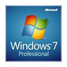 WINDOWS 7 PROFESIONAL 32 BITS OEM