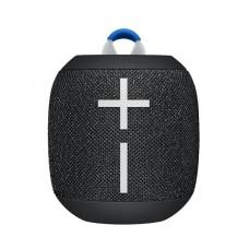 PARLANTE Logitech WONDERBOOM 2 Speaker Black BLUETOOTH P/N 984-001554