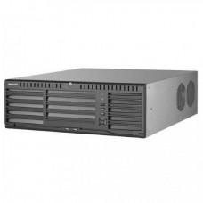 Hikvision DS-9600 Series DS-96256NI-I16 - NVR - 256 canales - en red - 3U - montaje en bastidor