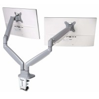 """Brazo para Monitor One Touch Height SmartFit® Dual 32"""" kensignton P/N K55471WW"""