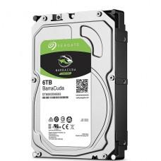 disco duro Seagate Barracuda 6TB interno 3.5