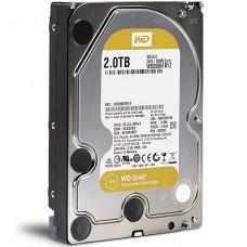 DISCO DURO 2TB WD Gold 2TB  interno 3.5