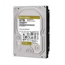 DISCO DURO WD Gold Enterprise 6TB  interno 3.5