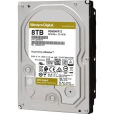 DISCO DURO WD Gold Enterprise-Class Hard Drive 8TB interno 3.5