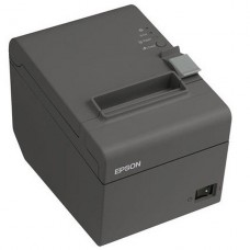 IMPRESORA TERMICA Epson Receipt printer Monochrome Thermal line 58 mm X 83 mm 203 x 203 dpi 9 pin 200 mm/sec Ethernet P/N C31CD52067