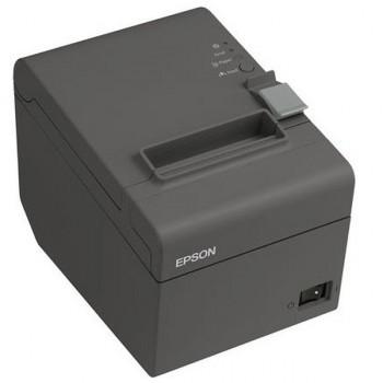 IMPRESORA TERMICA Epson Receipt printer Monochrome Thermal line 58 mm X 83 mm 203 x 203 dpi 9 pin 200 mm/sec Ethernet P/N C31CD52067