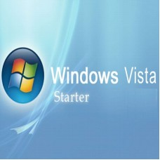 WINDOWS VISTA STARTER OEM