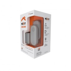 alarma inteligente Nexxt Solutions Connectivity 2sensores apertura sensor  bluetooth P/N AHBSNMA4U1