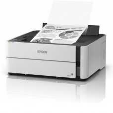 IMPRESORA MONOCROMATICA A INJECCION EPSON M1180 Workgroup 39 ppm WIFI P/N C11CG94303