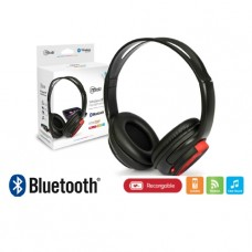 AUDIFONO MICROFONO BLUETOOTH BLACK