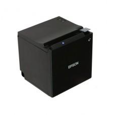IMPRESORA TERMICA Epson TM m30  línea térmica - Rollo (7,95 cm) - 203 ppp - hasta 200 mm/segundo - USB, LAN - negro P/N C31CE95022