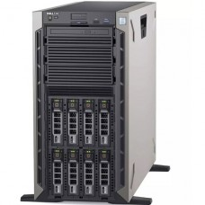 SERVIDOR Dell R540  Tower 1 Intel Xeon Silver 4208 / 2.1 GHz 16 GB DDR SRAM 2 TB Hard Drive Capacity P/N G3KC1