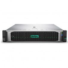 SERVIDOR HPE ProLiant DL380 2U 1 x Xeon Silver 4210 32 GB - SATA - hot-swap 2.5