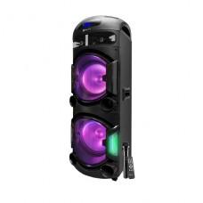 PARLANTE Klip Xtreme MagnoPro Speaker system Black - 2x12