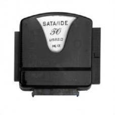 ADAPTADOR USB IDE Y SATA CINCO EN UNO PCPRIME