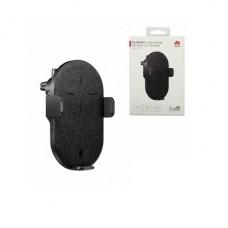 SOPORTE DE CARGADOR Huawei CP39S Wireless Car  Charger  Lithium ion Black  Para Universal  P/N 55031216