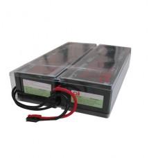 cartucho de bateria de reemplazo Tripp Lite 2U UPS 48VDC for select SmartPro UPS Systems 1 set of 4  Batería de UPS - 4 x p/n RBC94-2U