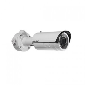 Camara Ip Hikvision IR DS-2CD2620F-IS - IP66 - color (Día y noche) - 2 MP - 1080p - f14 montaje - iris automático - vari-focal - audio - LAN 10/100 P/N DS-2CD2620F-IS