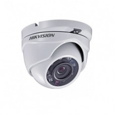 Camara IP Hikvision Turbo HD Camera DS-2CE56C2T-VFIR3 exteriores - ip66 - color ( Día y noche ) - 1,3 MP - 720p - f14 montaje - vari-focal P/N DS-2CE56C2T-VFIR3