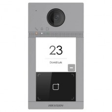 videoportero Hikvision Video intercom system IP65 p/n DS-KV8113-WME1