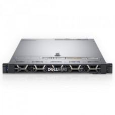 SERVIDOR Dell 2 Intel Xeon Silver 4208 32GB DDR  480GB Hard Drive P/N R6402S08321SS3CHV1