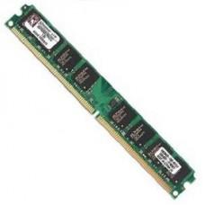 MEMORIA DDR2 KINGSTON 2GB 533 PC4200 BOX P/N KVR533D2N4/2G