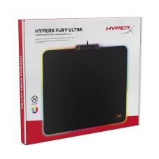 MOUSE PAD RGB HyperX FURY Ultra P/N HX-MPFU-M