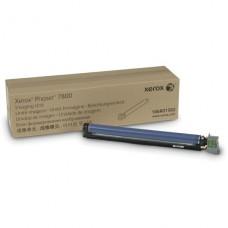 DRUM Xerox Phaser 7800 Unidad de reproducción de imágenes para impresora Phaser 7800 P/N 106R01582