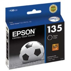 CARTRIDGE EPSON T135120 NEGRO