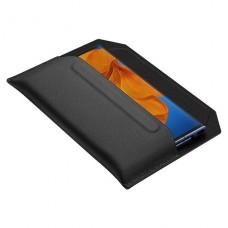 Estuche Huawei Mate Xs Wallet  Case Black P/N 51993932