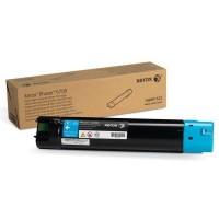 TONER Xerox  Gran capacidad cián original para Phaser 6700Dn, 6700DT, 6700DX, 6700N, 6700V_DNC P/N 106R01523
