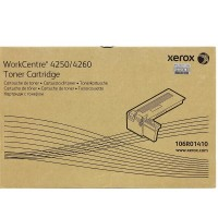 TONER Xerox Negro original Para WorkCentre 4260S, 4260X, 4260XF P/N 106R01410