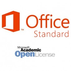 OFFICE 2016 ESTANDAR OLP ACADEMICO P/N 021-10539